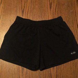 C9 Champion Black Athletic Shorts XL 14-16